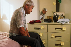 Θέατρο κατ' οίκον για ασθενείς με Αλτσχάιμερ
